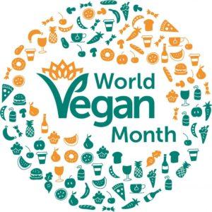 World Vegan Month Logo 2017 hi-res