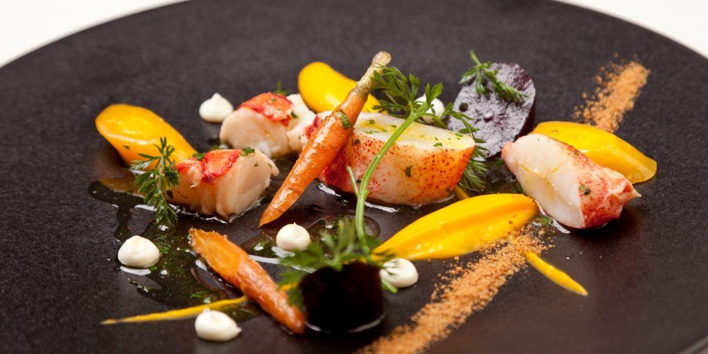 David Everitt-Matthias's Lobster Food Inspiration