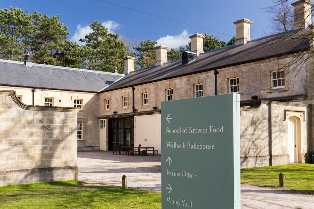 school of artisan food