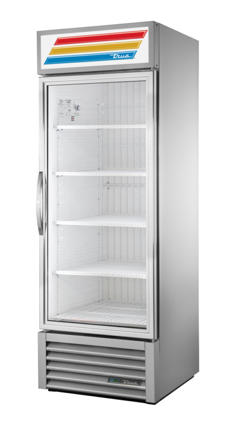 Freezer option available