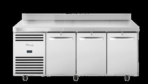 Durable build, with worktop