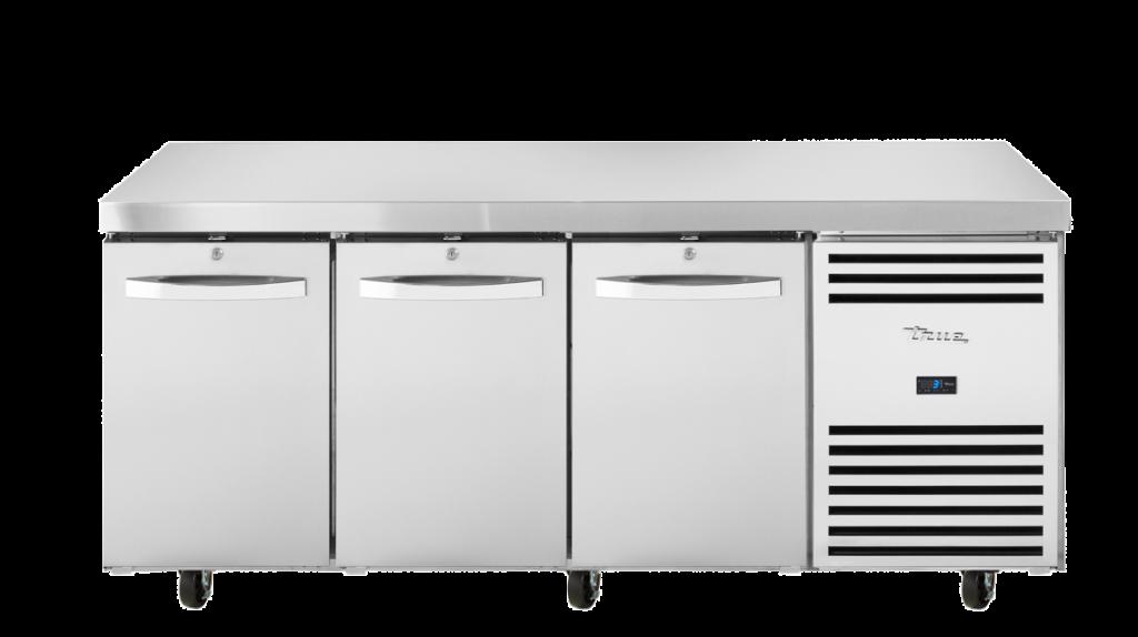 True TCR refrigerator
