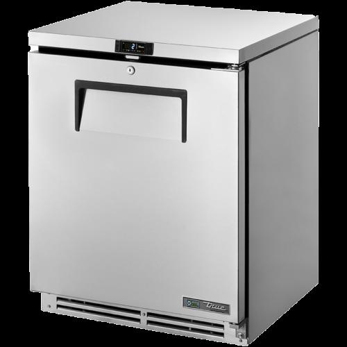 True Hydrocarbon refrigeration