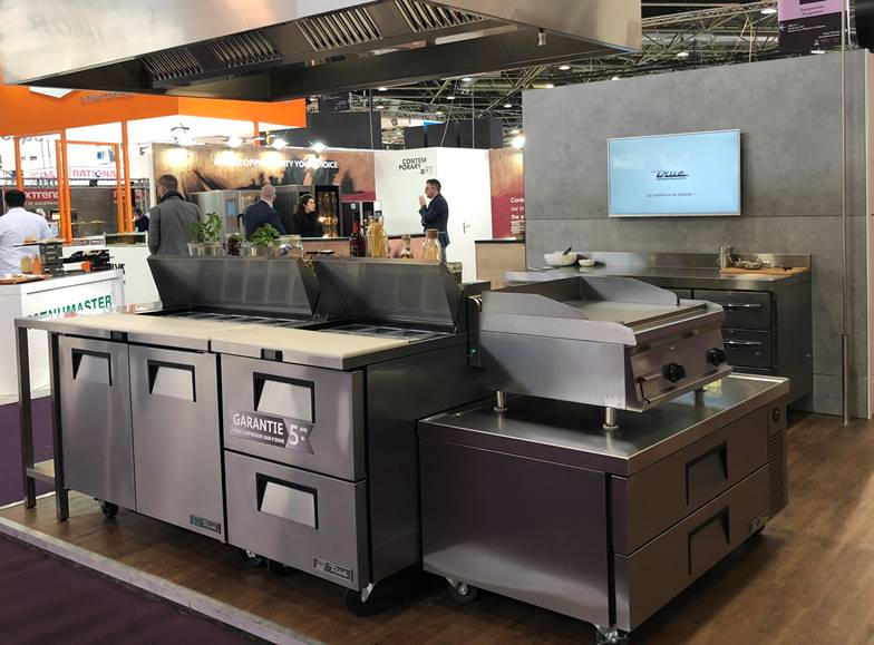 True Refrigeration space at SIRHA 2019