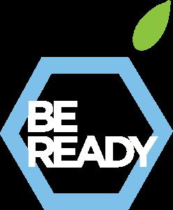 Be Ready Logo