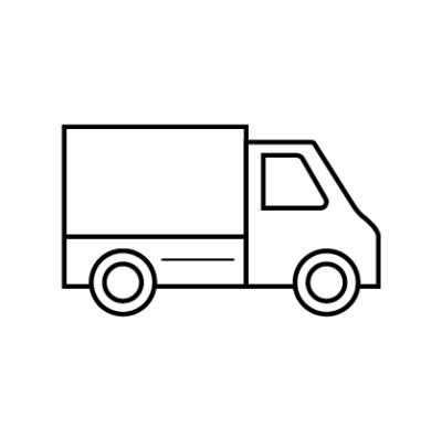 Equipment Delivery Icon